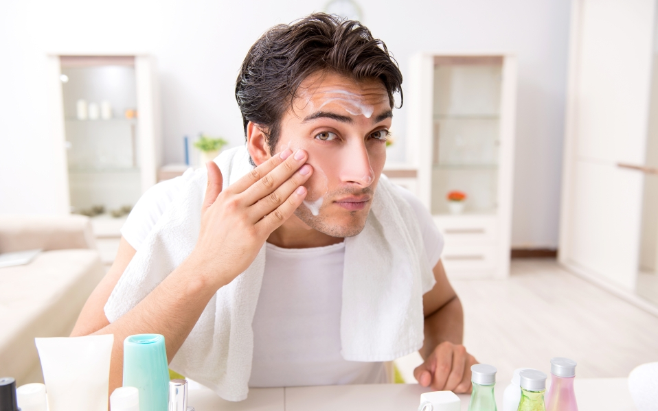 6 Best Skin Care Products For Men