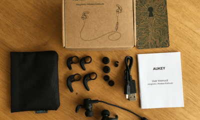 AUKEY Wireless Headphones