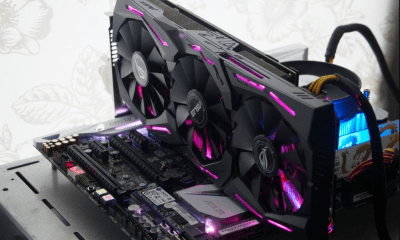 Asus GeForce ROG Strix GTX 1060