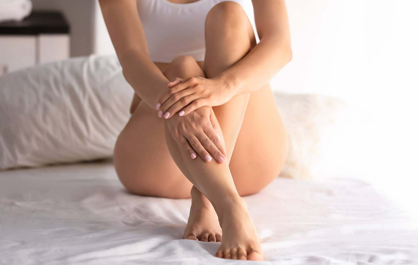 Body Care Products For Woman