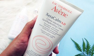 Eau Thermale Avene XeraCalm A.D Lipid-Replenishing Cream