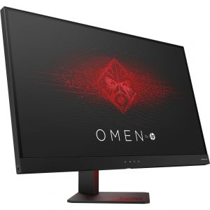 OMEN 27 by HP 27 Inch Gaming Monitor Review