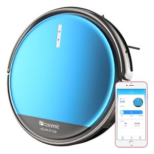 Proscenic 811GB Robotic Vacuum Cleaner